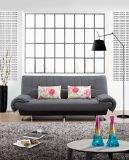 Sofa plié par tissu fantastique de salle de séjour de modèle