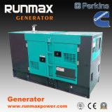 120kw / 150kVA Super Silent Perkins Electric Power Generator (RM120P2)