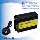 充電器が付いている鉛1000W UPSの太陽エネルギーインバーター