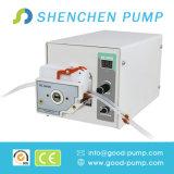 0-570 액체를 위해 연동 Ml 흐름율 마이크로 펌프