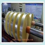 película de poliester revestida del silicón 25um para el desbloquear de molde