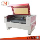 Laser-Gravierfräsmaschine von der Berufs-Soem-Fabrik (JM-1390H-CCD)