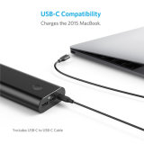 Type-c Powerbank d'Anker Powercore+ 20100mAh