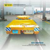 Schrott-Transporteinrichtungs-Schienen-Tisch-Fahrzeug