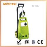 1400W lavadora eléctrica de alta presión con CE / CB / Cerficate RoHS