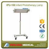 고품질 휴대용 유아 Phototherapy 기계
