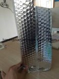 Sacchetto di spedizione della busta riempito bollettini metallici della bolla di fascino