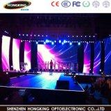 P3.91 Innen-HD LED-Schaukasten farbenreiche LED-Bildschirmanzeige