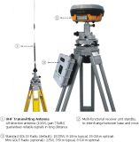 SüdS82t Rtk GPS Empfänger für das Kataster-Vermessen u. Aufbau-Lay-out