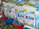 Poudre d'usine de nettoyeur d'OEM, détergent de lavage de blanchisserie