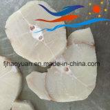 Filete sin piel del tiburón azul (SBSS001)