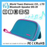 만화 다채로운 소형 Poratable 무선 Bluetooth 스피커