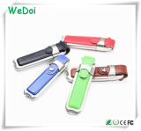 On-line Promocional Leather USB Flash Drive com baixo custo (WY-L05)