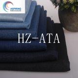 tessuto del denim 100%Cotton per gli indumenti