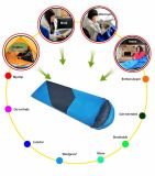 Outdoor Camping Waterproof Portable Single Envelope Fleabag Sleeping Bag