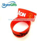 Fabricante do competidor de China do bracelete do silicone