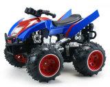 2.4G heißes neues 4D motorrad-Modell-Spielzeug-Auto des Lenkrad-RC Fernsteuerungs