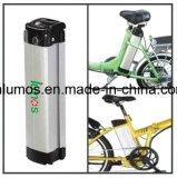 batteria profonda dello ione del Li del ciclo della bicicletta della batteria della E-Bici 36V10ah (A) del motorino di tasso alto elettrico del veicolo