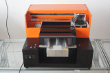 Melhor impressora a jato de tinta a cores UV A3 para pequenas empresas