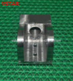 Soem kundenspezifisches Edelstahl CNC-maschinell bearbeitenteil für Maschine