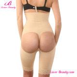 Adelgazar el levantador desnudo del tope de Underburst que adelgaza las bragas de Cincher Gridle de la cintura del condensador de ajuste del muslo