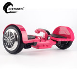 "Roda popular nova Hoverboard do ""trotinette"" 2 do balanço do auto de Hoverboard K5 com altofalante de Bluetooth"