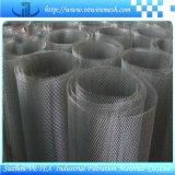Maglia ampliata a basso tenore di carbonio sottile del metallo del piatto d'acciaio