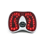 Massager infrarrojo portable del pie de la calefacción con el botón grande