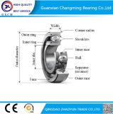 Rodamiento de bolitas profundo del surco de la fabricación 6000 6200 6300 6400 con el certificado del SGS