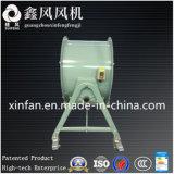 Ventilateur Byz400 axial à faible bruit