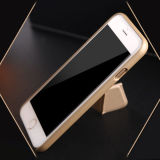 Nieuwe PC Phone Case van Arrivalling Deformable Holder Anti Fall voor iPhone 6/6s/6 Plus