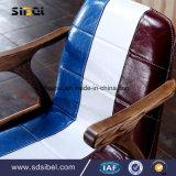 Самомоднейшая древесина гостиницы обедая стул Sbe-Cy0345 кафа мебели