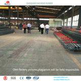 Qualitätssicherungs-Stahlausdehnungsverbindung mit Widly Reichweite