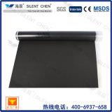Underlayment negro de 3m m EVA con la película impermeable del PE