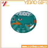 Promotion Customed Logo Mignon Embellissement de bouton en étain Cadeau souvenir (YB-HD-153)