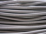Boyau flexible d'acier inoxydable