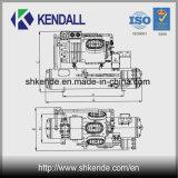 Wassergekühltes kondensierendes Gerät mit Bitzer/Copeland Kompressor