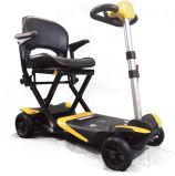 電気移動性のスクーター、旅行Trilersの移動性Scoote (LN-027)を折る2017新しいモデル