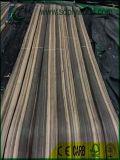 Ebano di legno naturale per le schede, mobilia, decorazione dell'impiallacciatura