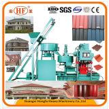 Smy8-150 PLCの制御システムの機械を作る完全油圧出版物カラータイル