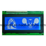 Stn Blue 192X64 Graphic COB LCD