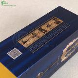 Boîtes de empaquetage à vin de qualité (KG-PX089)