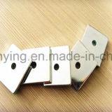 Магнит блока неодимия NdFeB изготовленный на заказ размера постоянный
