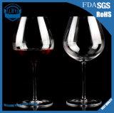 Наградная бессвинцовая шикарная кристаллический бессвинцовая высокая чашка красного вина ноги 800ml