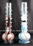 """16 """" tubos que fuman fuertes grandes del vidrio suave/tubo de agua con la base plana"""