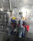 Jbz-350 automatische Nat veegt Verpakkende Machine af