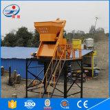新型工場供給の低価格Js750の具体的なミキサー