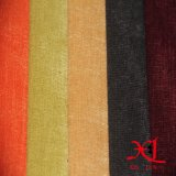 Домашним сплетенная тканьем ткань занавеса ткани полиэфира водоустойчивая для софы