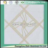 Het Plafond van de Druk van de Deklaag van de Rol van het aluminium van Bouwmateriaal