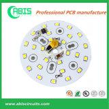 Kreisläuf gedruckte Schaltkarte des Aluminium-PCBA SMD LED